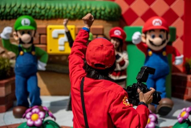 Screenshot 2021 03 18 085537 - Abre en Japón el primer parque temático de Nintendo (FOTOS)