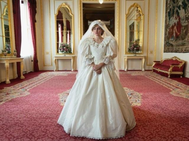 THE CROWN - El espía de Netflix que se filtró en el Palacio de Buckingham