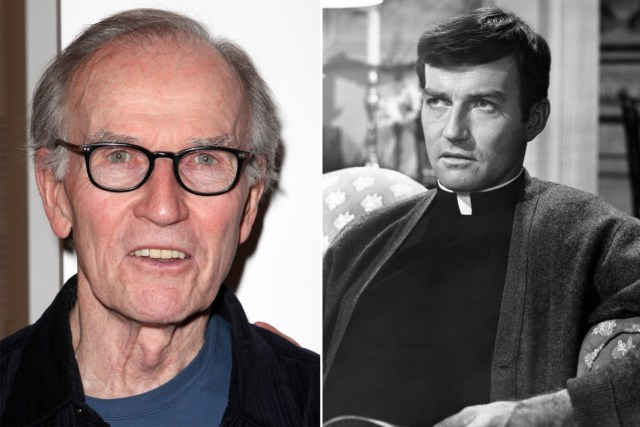 Robert Hogan actor de Peyton Place y The Wire muere - Fallece el reconocido actor estadounidense Robert Hogan a los 87 años