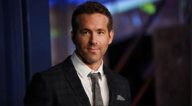 Ryan Reynolds - Ryan Reynolds reveló cómo enamoró a tres mujeres, entre ellas Scarlett Johansson