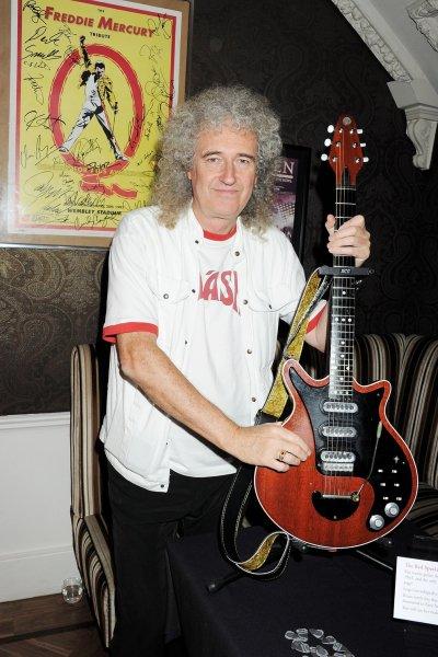 Brian May 4 - La gloria con Queen, la muerte de Freddie Mercury y su lucha con la depresión