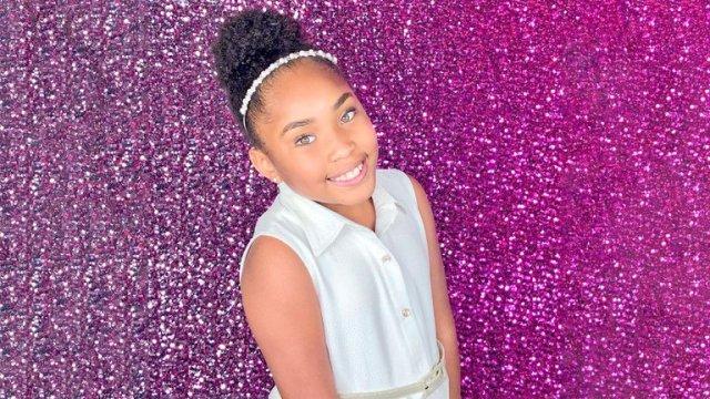 victory b - La niña que hizo cambiar las reglas de America's Got Talent con su poderosa voz