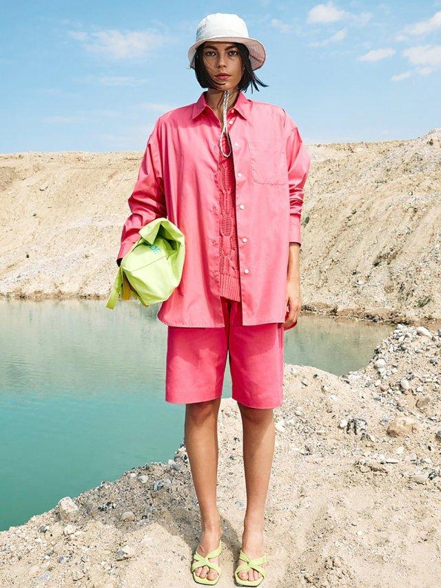3TLX4BFC4NAIXFQ7UB2H77EBVM - Greta Thunberg apareció en la portada de la revista Vogue (FOTOS)