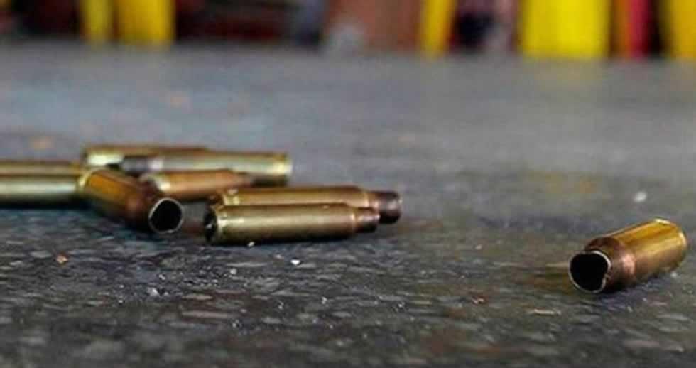 Riña en bar deja un herido a balazos en Nuevo Casas Grandes