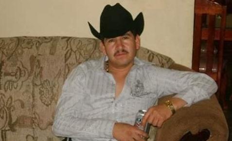Asesinan a guachochense en la capital, Edgar Arteaga