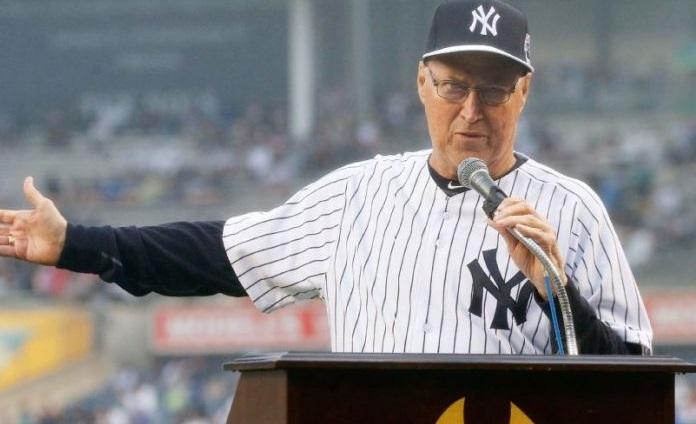 Muere Mel Stottlemyre, leyenda del béisbol