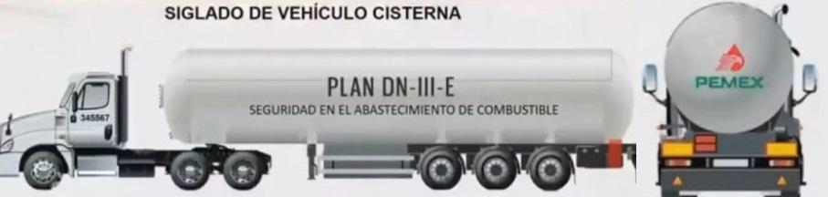 Compra de 671 autotanques costará a México 92 millones de dólares