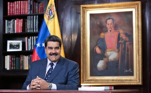 La investidura de Maduro desata la crítica internacional