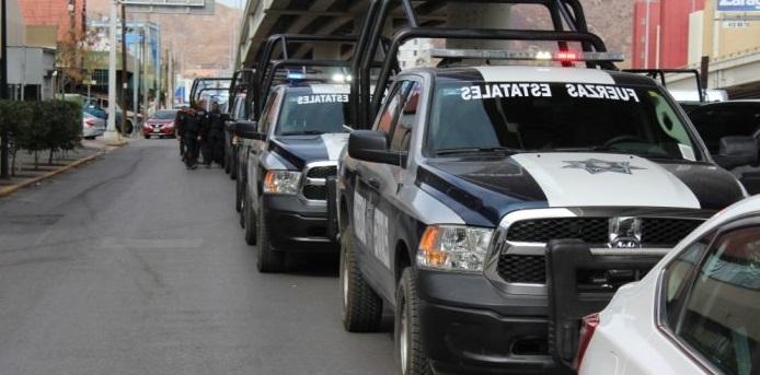 Retiran bono a policías estatales del área foránea