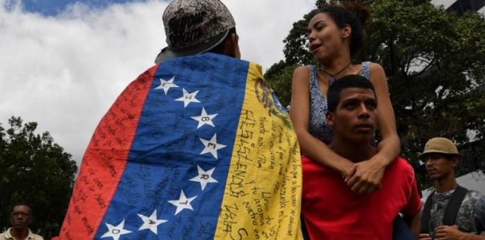 No reconoce Italia a Guaidó y pide nuevas elecciones en Venezuela