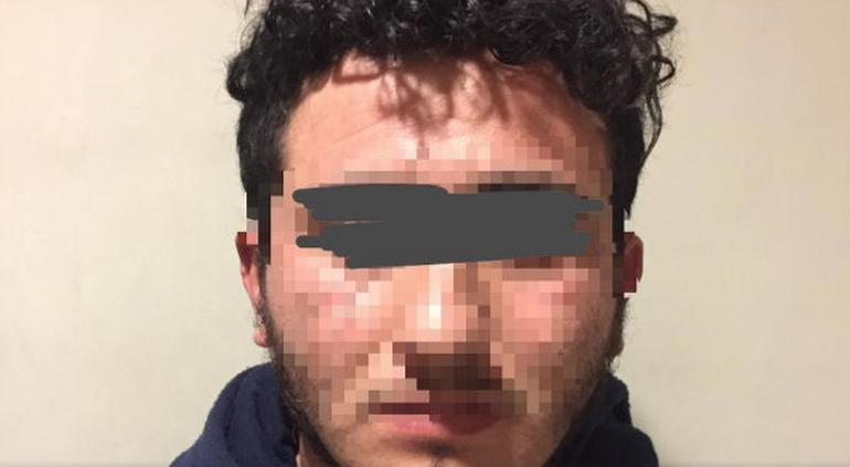 Detienen a migrante centroamericano por dejar narcomanta en Tijuana