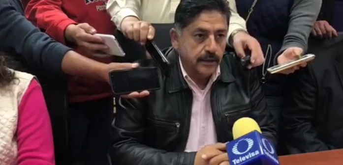 Pide edil de Cuauhtémoc entre la guardia nacional