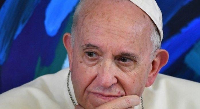Declina Papa invitación para visitar México en 2021