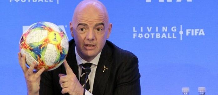 Espera fifa que Qatar 2022 tenga 48 equipos