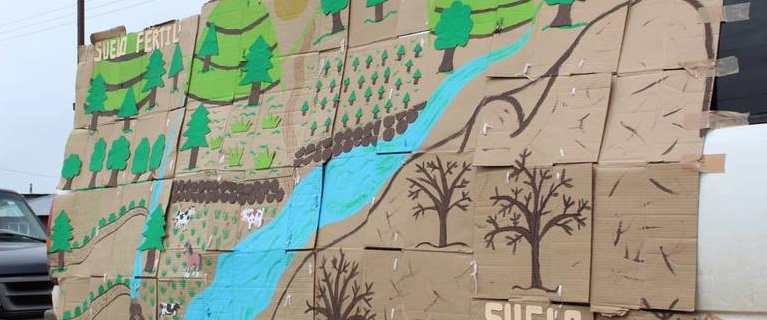 Arranca en Balleza programa para conservación de la Sierra Tarahumara