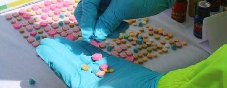 Alerta ONU sobre la aparición de 178 drogas nuevas en América Latina