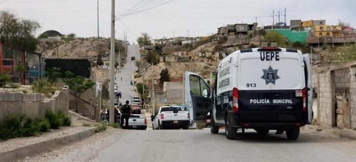 Ejecutan a chofer de camión urbano en Juárez