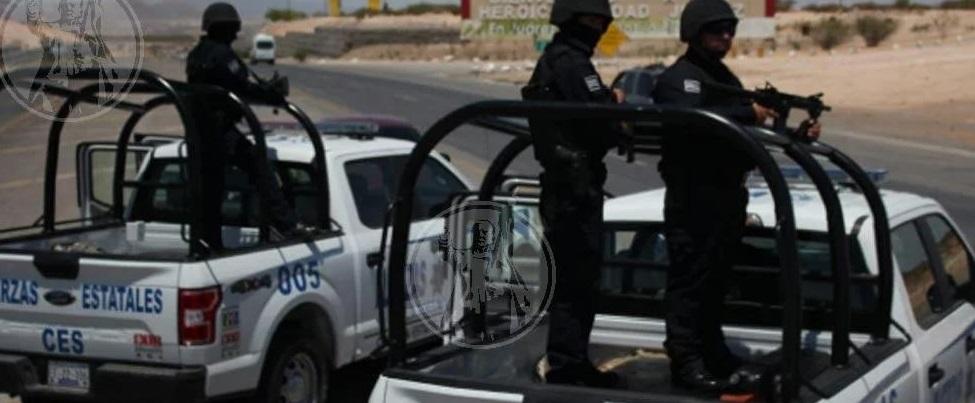 Cuelgan manta con amenazas a la CES en Juárez