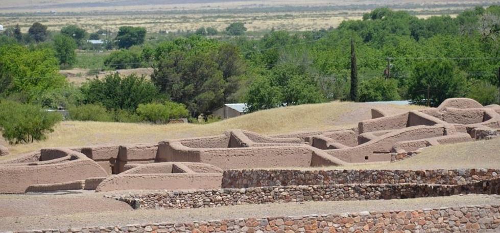 Alberga Chihuahua una de las más bellas colecciones arqueológicas