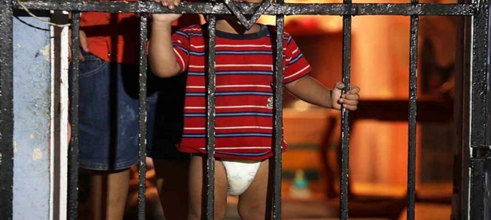 Proponen hasta 6 años de prisión por violencia intrafamiliar