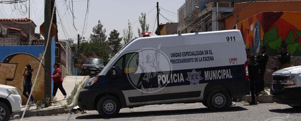 Juárez: ejecutan a una pareja mientras comía en su domicilio