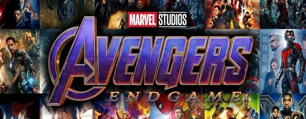 'Avengers: Endgame' se acerca al trono de la película más taquillera de la historia