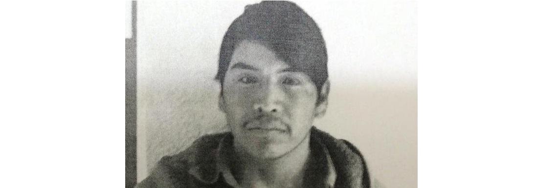 Sentencian a hombre que privó de la vida a otro en Guadalupe y Calvo