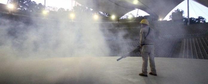 Crean mexicanos bioinsecticida para controlar dengue, zika y chikunguña