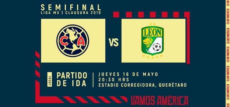 No jugarán América vs León en CDMX; trasladan partido a Querétaro