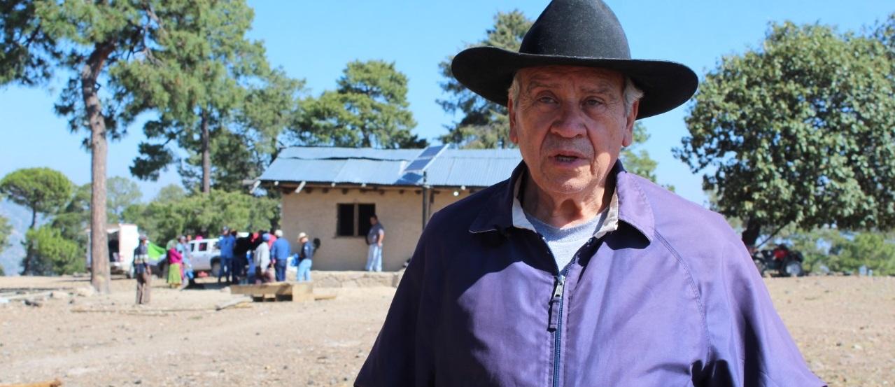 Municipio y Estado atienden problemas de Salud en Cumbres del Durazno Guadalupe y Calvo