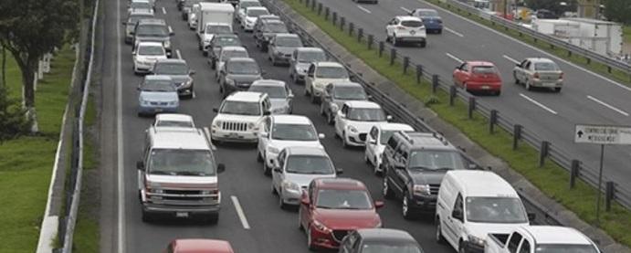¿Regresará tenencia vehicular a todo el país?