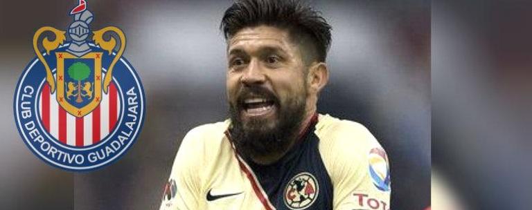 Oficial: ¡Adiós al América! El Hermoso Peralta jugará para Chivas