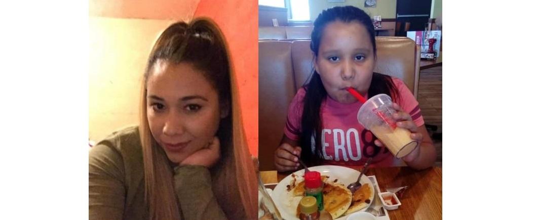 Buscan a madre e hija desaparecidas en Juárez