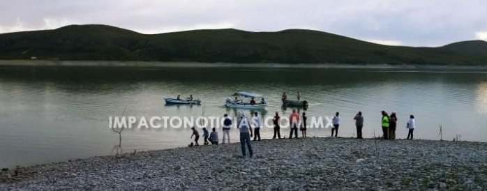 Muere ahogado en lago de San Francisco de Conchos