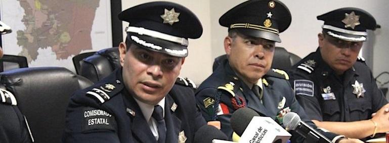 """Aparicio pasará a la Guardia Nacional: """"tengo mi licencia vigente"""""""