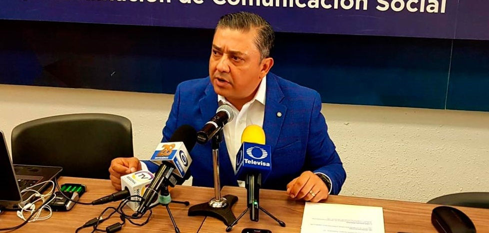 Se deslinda Estado de problemas en obra de la carretera Chihuahua-Parral