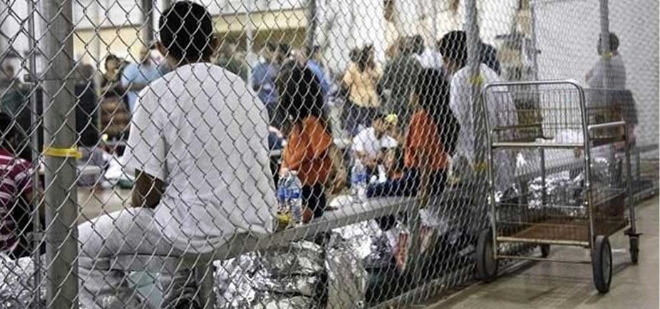 Alistan demanda contra EU por abusos sexuales, físicos y emocionales a niños migrantes