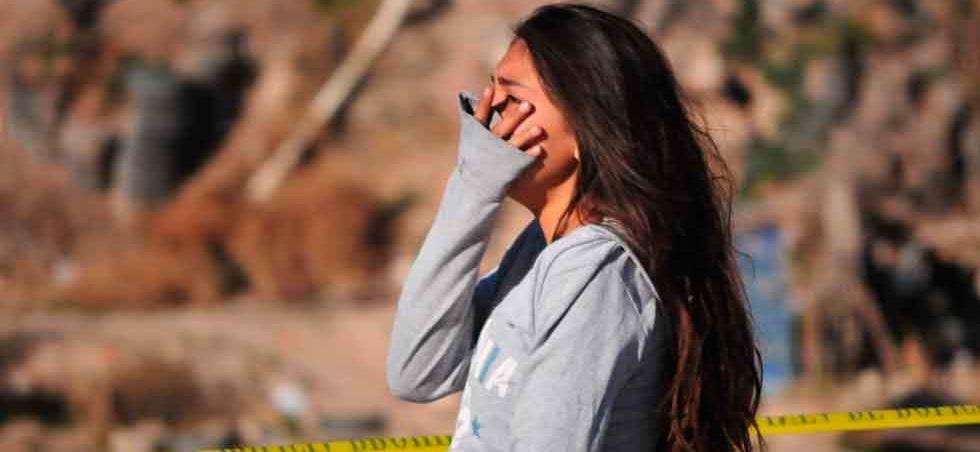 Encabeza estado violencia, suicidio y embarazos en adolescentes