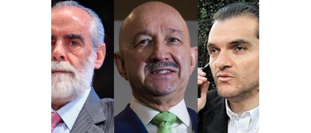 Fidel Castro narró cómo Carlos Ahumada, Carlos Salinas y el Jefe Diego tramaron dañar a AMLO