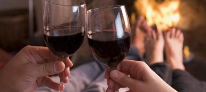 Vino tinto podría ayudar a tratar la depresión y ansiedad: estudio