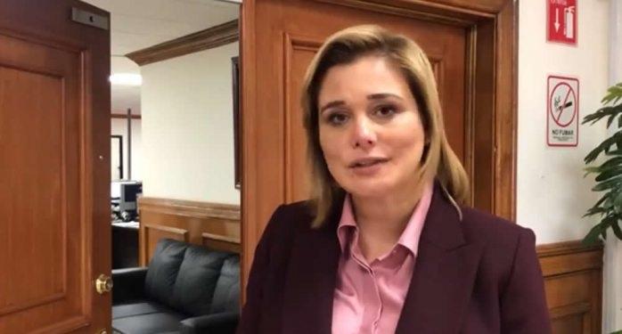 Chihuahua tiene un gobernador honesto: maru campos