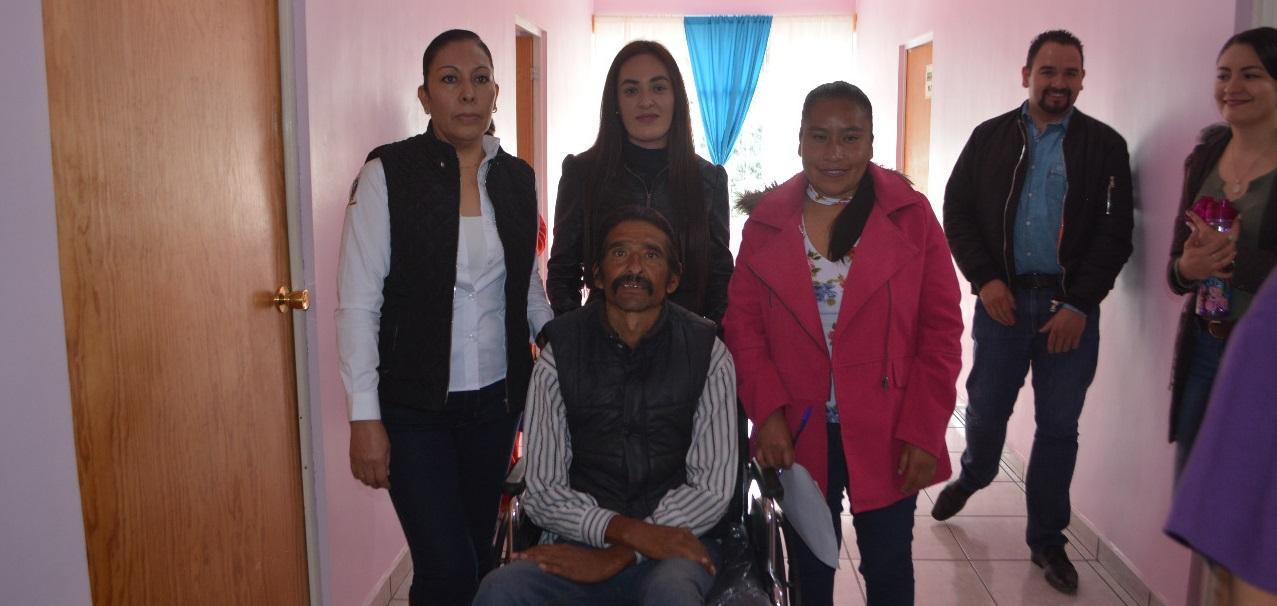 En solo un año, el DIF de Guadalupe y Calvo benefició a más de 17 mil personas