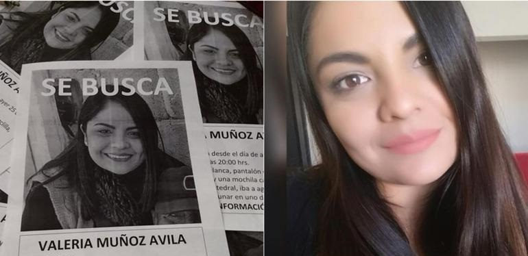 Ausencia de Valeria fue voluntaria; informó Fiscalía de Yucatán: FGE