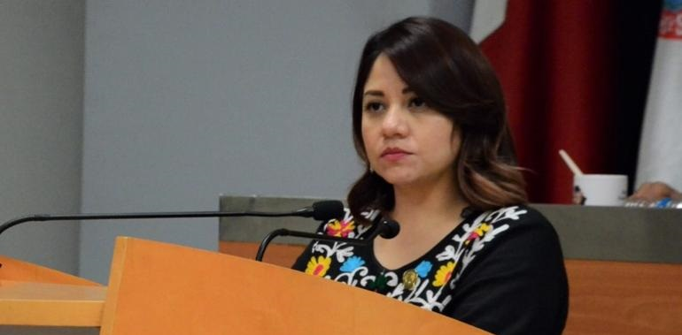 Mina de Samalayuca dañará salud, medio ambiente: diputada Ozaeta