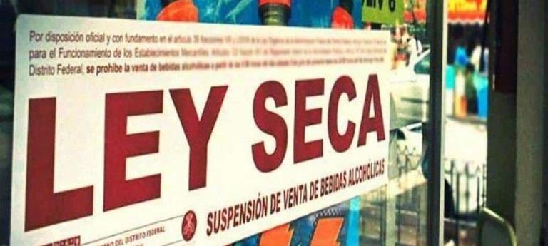 """Habrá """"Ley Seca"""" el próximo lunes por aniversario de Independencia"""