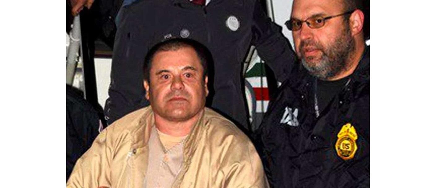 Pagó 'El Chapo' un millón de dólares al presidente de Honduras para protección