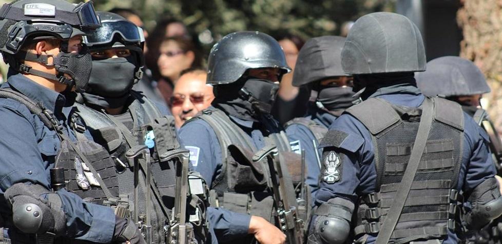 Se invirtieron 250 mil pesos para dormitorios de la Guardia Nacional en Cuauhtémoc