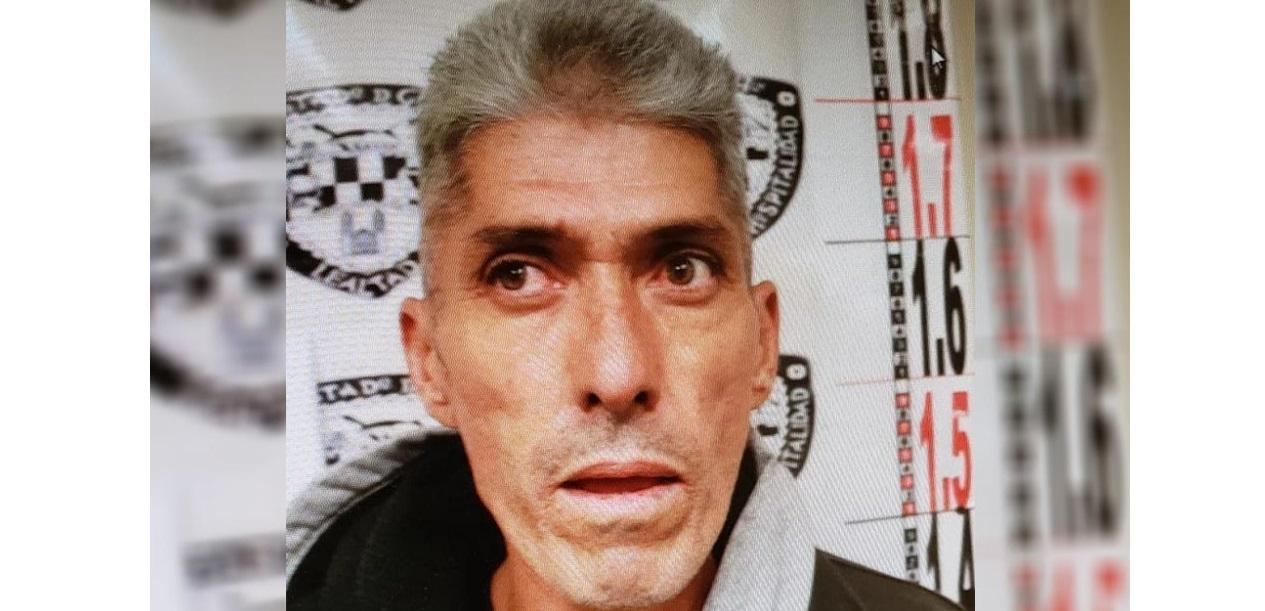 Lo condenan casi medio siglo por secuestro