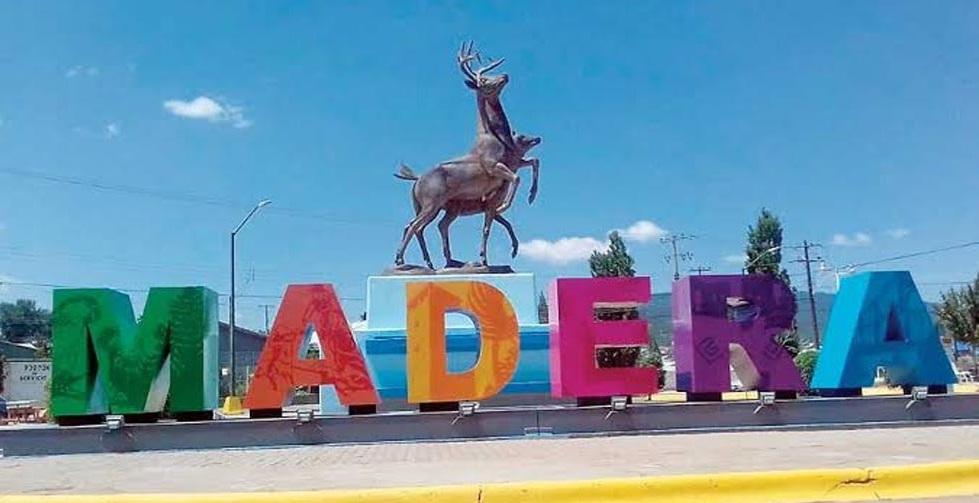 """Busca Madera certificarse como """"Municipio Sano"""""""