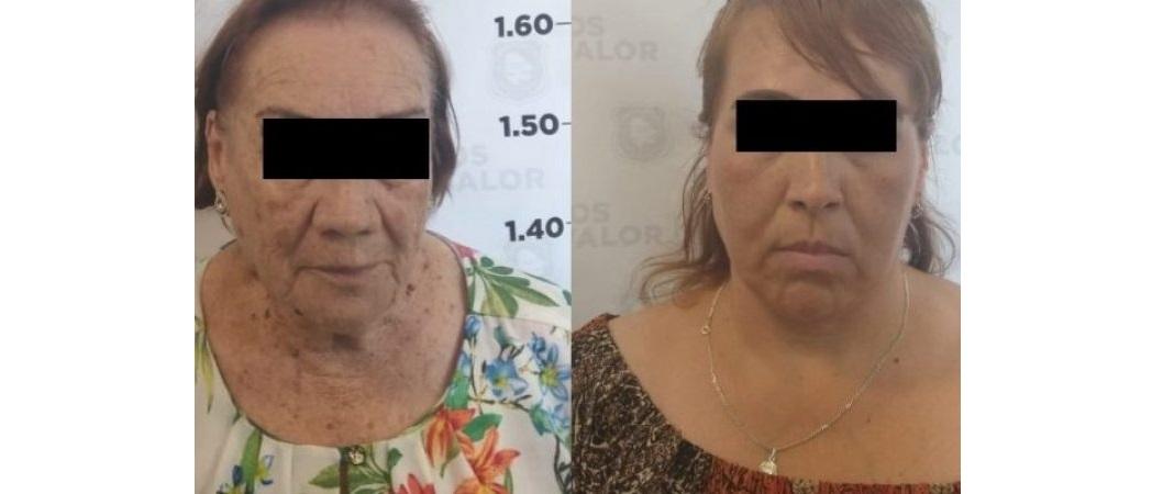 Detienen a directoras de escuela en Parral por fraude